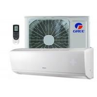Сплит-система Gree Lomo Inverter GWH07QA-K3DNC2C с бесплатной установкой в Витебске и Минске