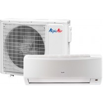 Сплит-система AlpicAir AWI/AWO-35HPDC1C