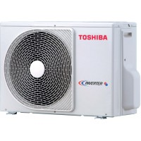 Сплит-система Toshiba RAS-10N3KV-E/RAS-10N3AV-E с бесплатной установкой в Витебске и Минске