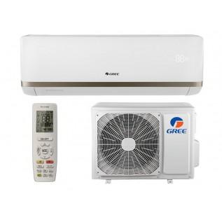 Сплит-система Gree Bora R410 Inverter 2019 GWH12AAB-K3DNA2A с бесплатной установкой в Витебске и Минске
