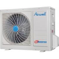 Сплит-система Airwell HKD 009 с бесплатной установкой в Витебске и Минске
